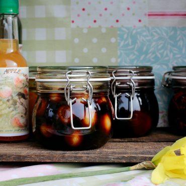 Einfache Verfahren zur Lebensmittelkonservierung für Zuhause